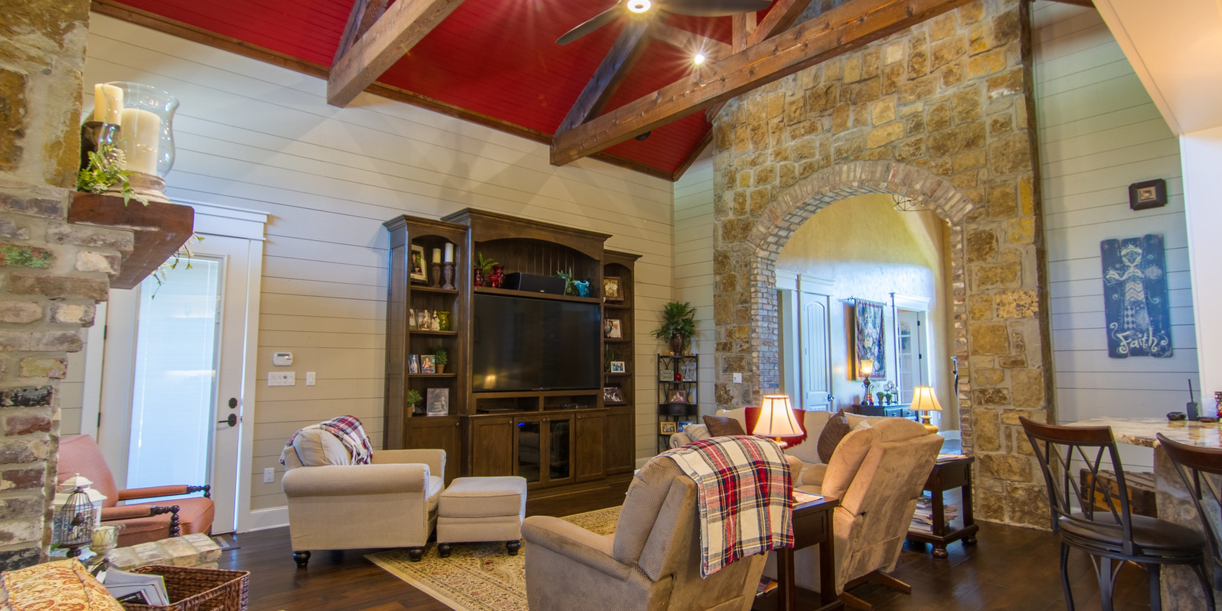 texas country in kerrville sale for closer exterior home hill and cabins log stone
