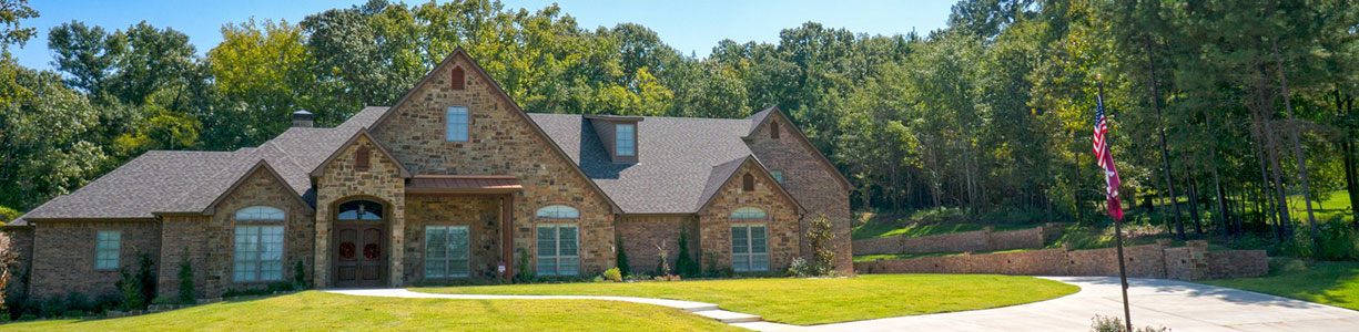 Campbell Custom Homes | Custom Home Builder and Remodeling